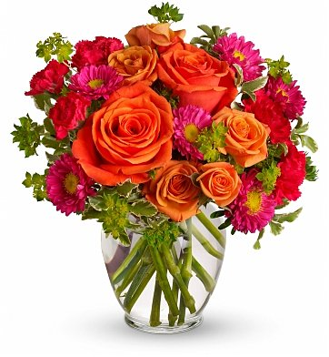 Flower Bouquets: How Sweet It Is