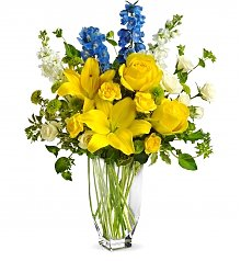 Flower Bouquets: Get Well Soon Bouquet