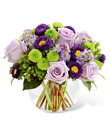 Flower Bouquets: Splendid Day Bouquet