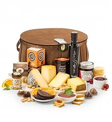 Cheese, Charcuterie Gifts: Premium Cheese Tasting Experience
