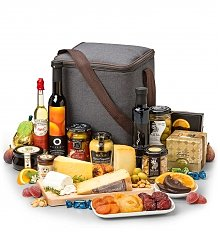 Cheese, Charcuterie Gifts: Ultimate Imported Cheese Banquet