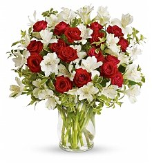 Flower Bouquets: Endless Romantic Bouquet