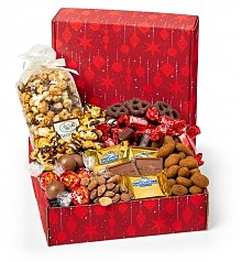 Specialty Snacks Gifts: Holiday Chocolate Celebration