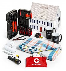 Gift Services Warehouse: Happy Household Essentials Kit