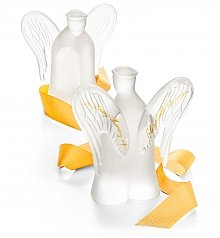Personalized Keepsake Gifts: Forever On An Angel's Wing