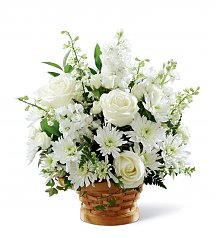 Funeral Flowers: Heartfelt Condolences