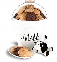 Cookie Gift Baskets: Got Cookies? Gift Basket