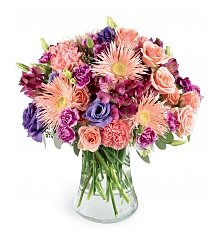 Flower Bouquets: Happier Days Ahead Bouquet