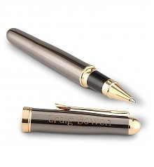 Personalized Keepsake Gifts: Engraved Bettoni Pen