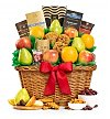Fruit Baskets: Five Star Fruit Excellence