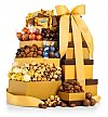 Gift Towers: Chocolate Deluxe