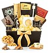 Gourmet Gift Baskets: The Metropolitan Gourmet Gift Basket