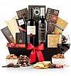 Wine Baskets: Perfectly Matched Food and Wine Basket