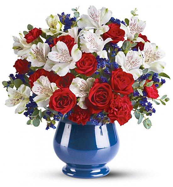 Image Of Beautiful Flower Bouquet   Wallpapersjpg.com